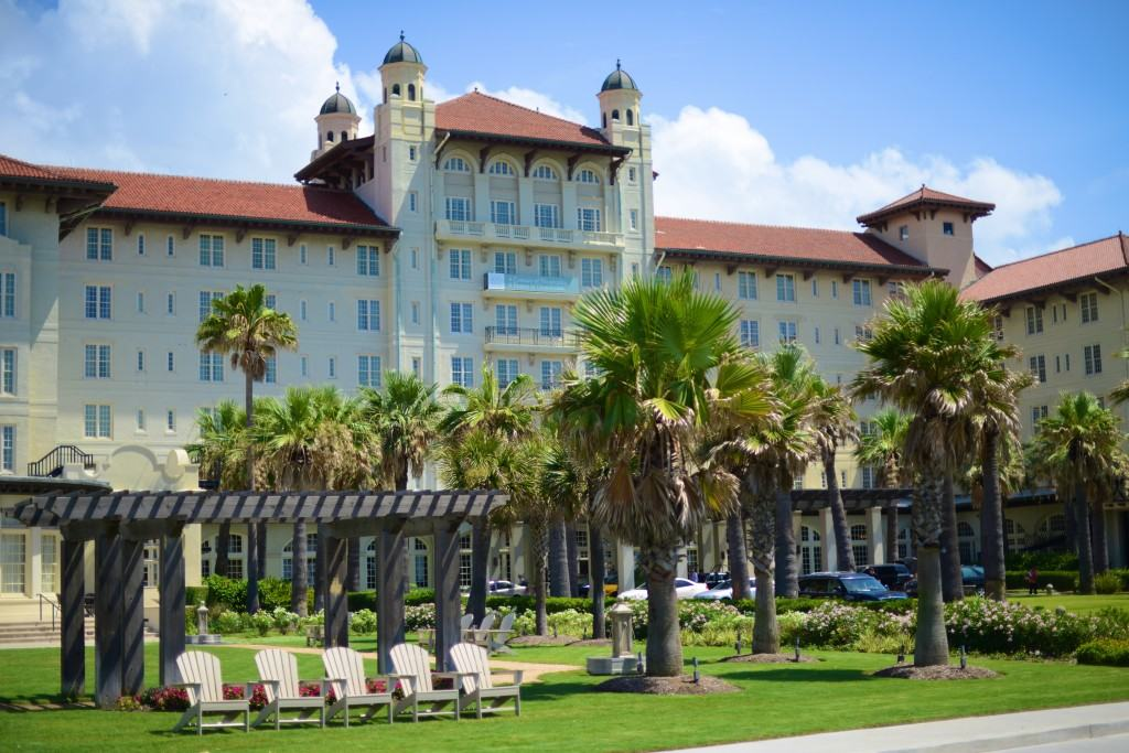 Galveston Hotels