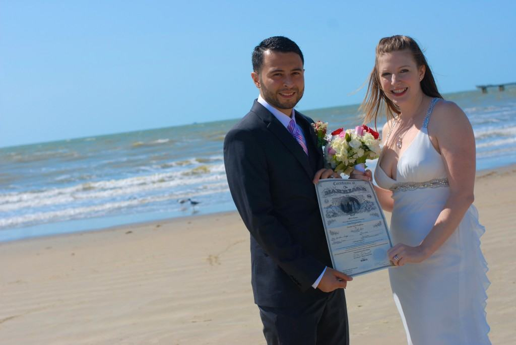 Galveston Marriage License Requirements