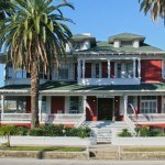 Victorian Bed & Breakfast Inn