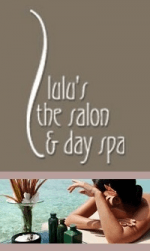 Lulu's The Salon and Day Spa