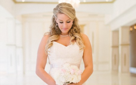 Galveston Wedding Hair and Makeup