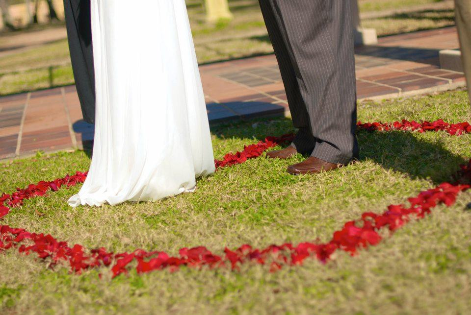 Wedding Planning in Galveston, Texas