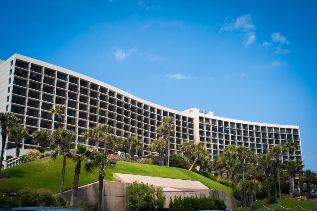 San Luis Resort Galveston