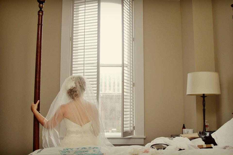 Tremont House Galveston Bride