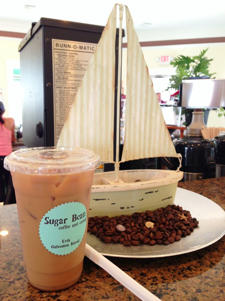 Sugar Bean Coffee and Cream