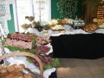 Hedrick's Catering and Events