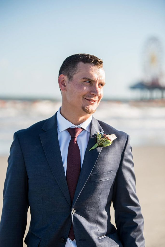 galveston cruise wedding 2